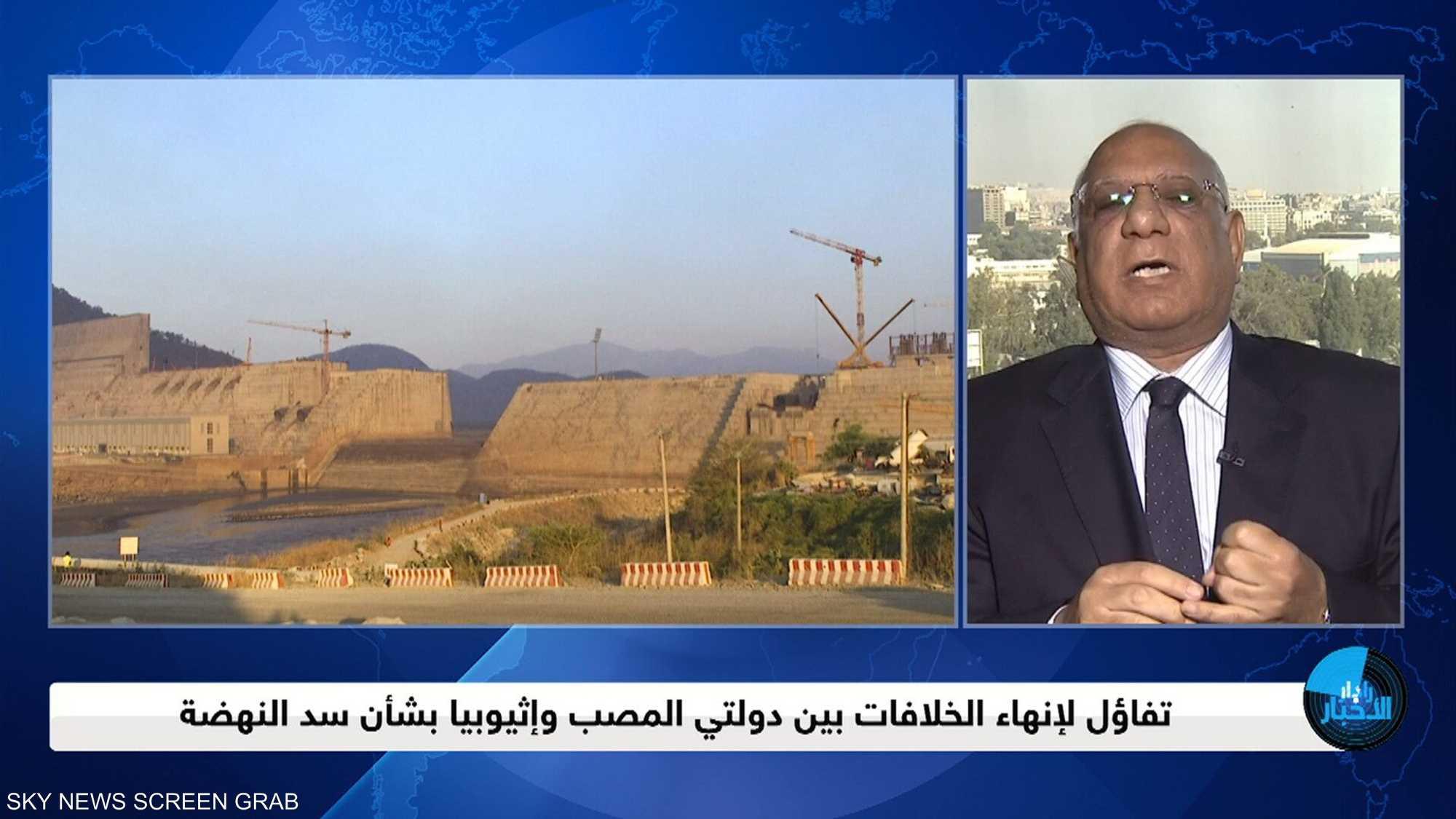 مجلس الأمن الدولي يعقد جلسة مفتوحة بشأن مفاوضات سد النهضة