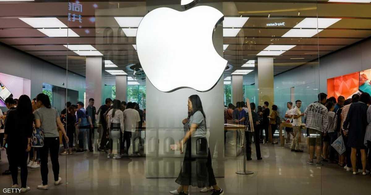 أبل تحضّر مفاجأة للمستهلكين مع هاتفها  آيفون 12    أخبار سكاي نيوز عربية