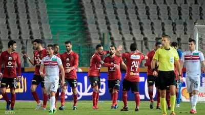 الجماهير بانتظار عودة الدوري المصري