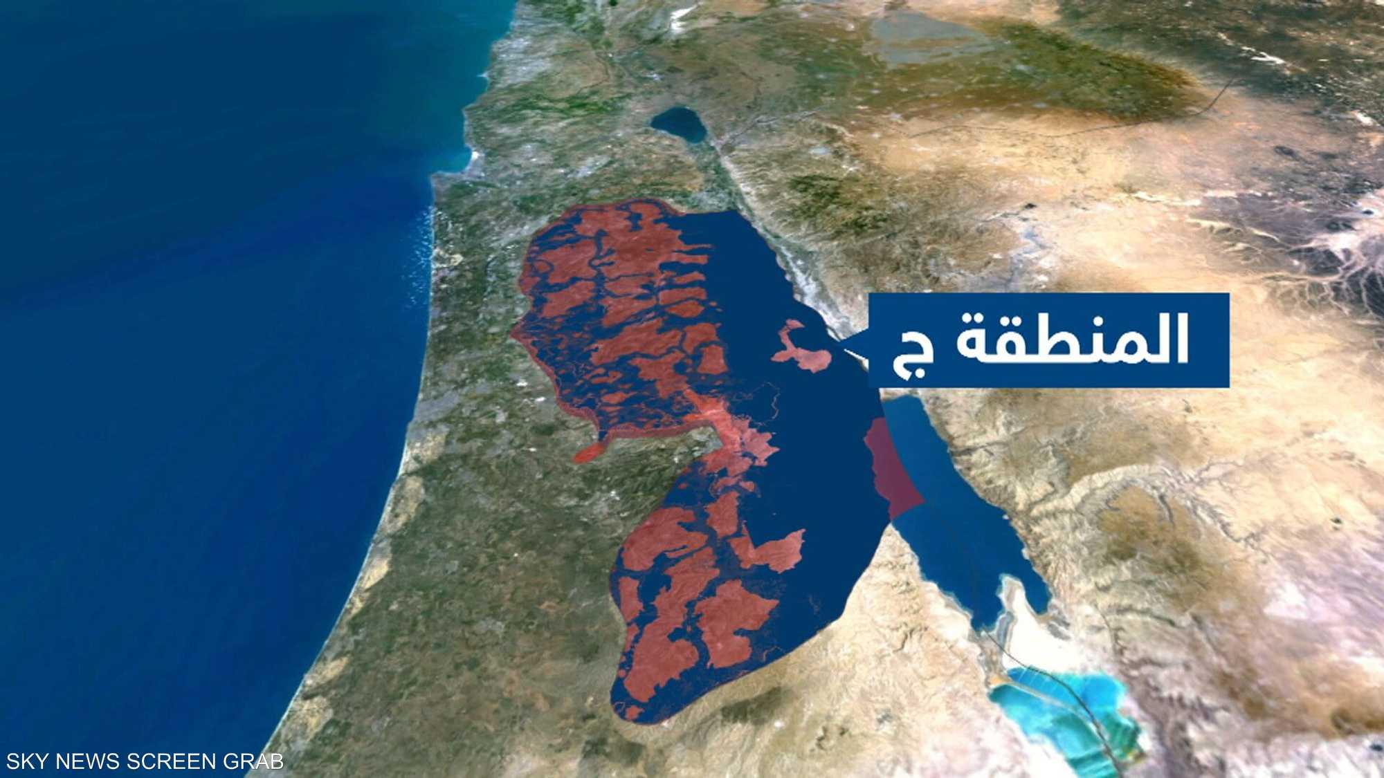 ترقّب لإنطلاق النقاش الإسرائيلي بشأن مخططات الضمّ في الضفة