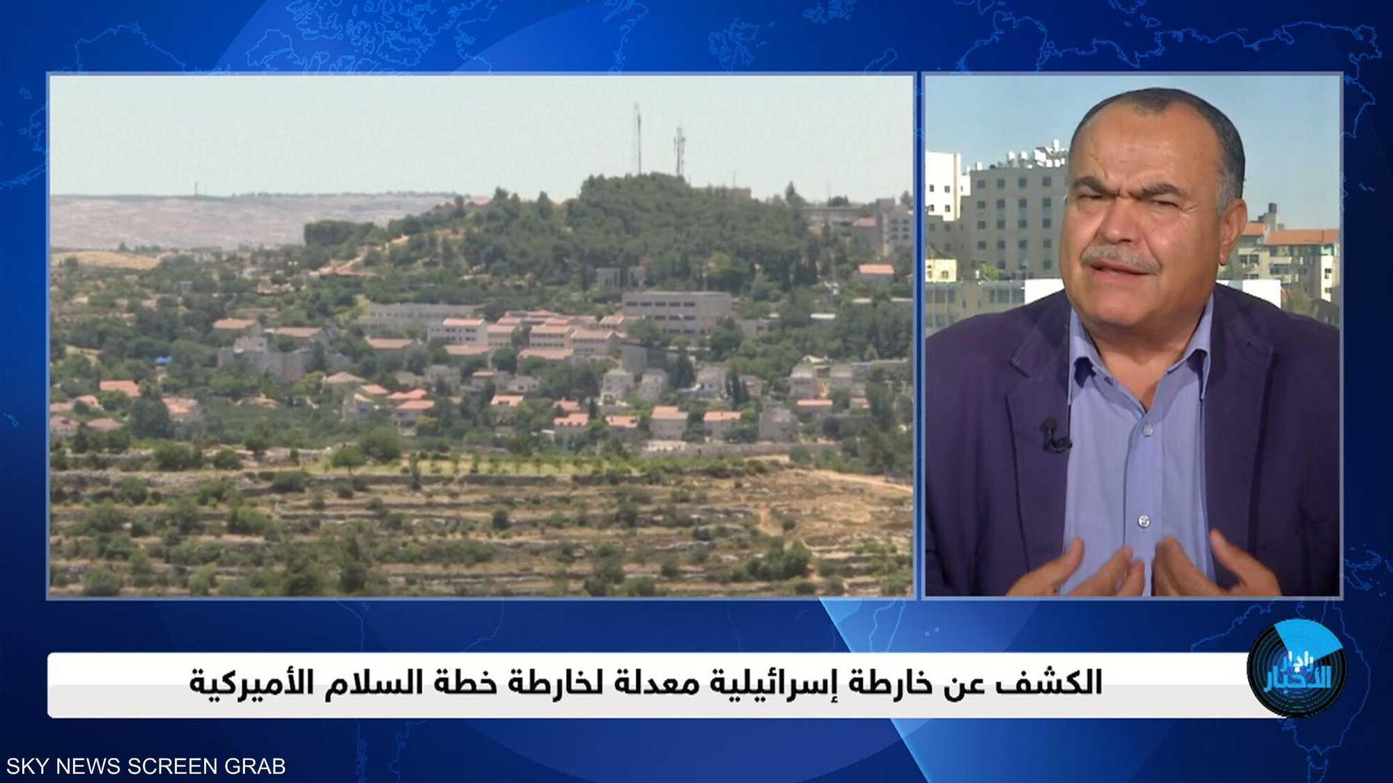 وزير خارجية إسرائيل يستبعد إعلان ضم أراض في الضفة