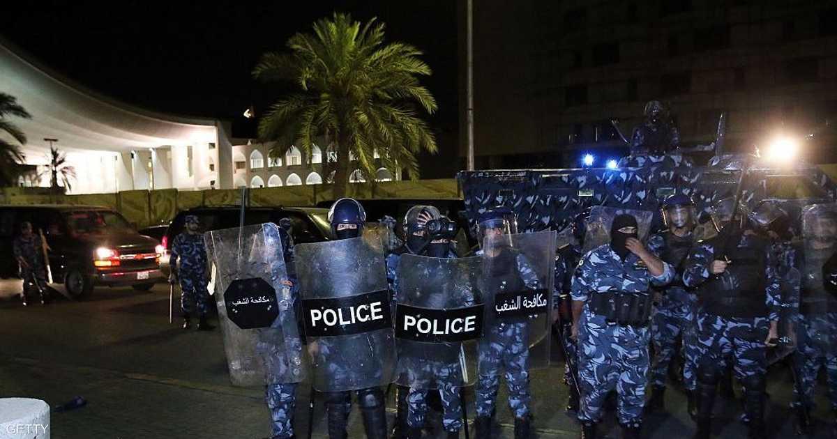 إطلاق نار في الكويت.. والشرطة تحاصر المسلح
