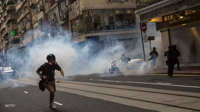 """بريطانيا تمهد الطريق أمام """"تجنيس"""" ملايين من مواطني هونغ كونغ"""