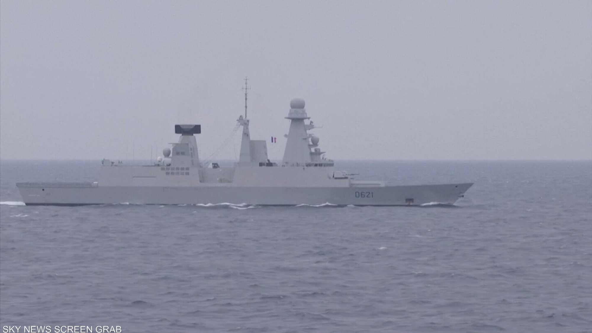 مصير الناتو على المحك.. فرنسا توقف مشاركتها في عملية بحرية