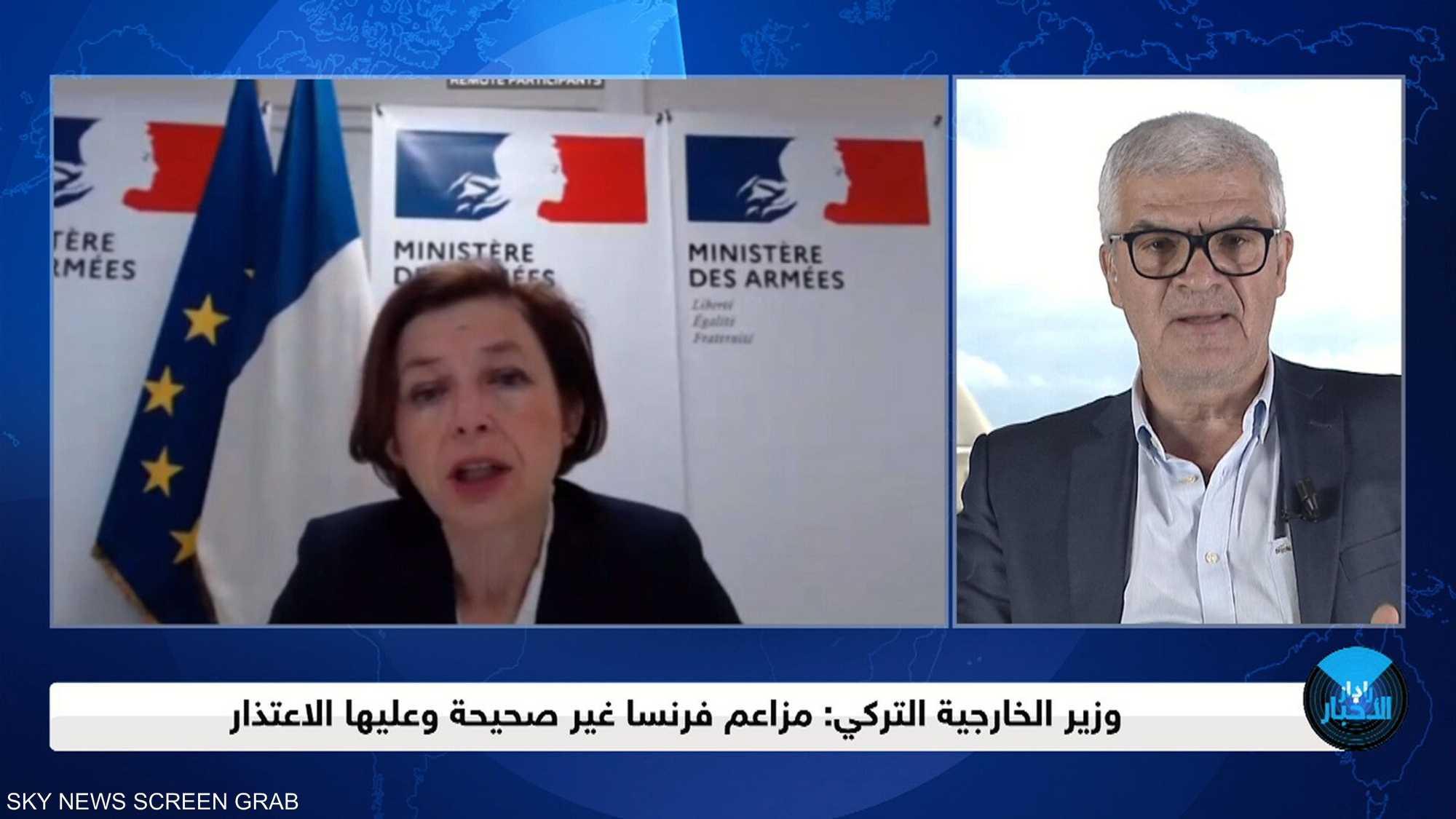 باريس.. 4 شروط للعدول عن قرار تعليق المشاركة في مهمة الناتو