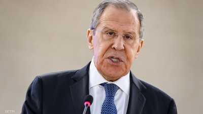 لافروف: المبادرة المصرية يمكن أن تشكل منطلقا للحوار الليبي