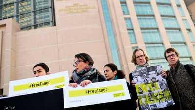 """تركيا.. محاكمة النشطاء تكشف """"توظيف القضاء وتخويف الشارع"""""""