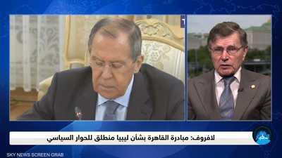 صالح: الاعتراف الدولي بكيان غير شرعي أدى إلى الاقتتال يليبيا