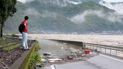 """ليس كورونا.. """"كارثة"""" تودي بحياة 14 مسنا في اليابان"""