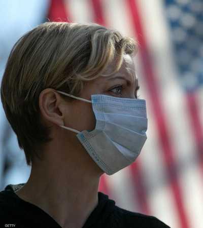 ضحايا كورونا في الولايات المتحدة هي الأعلى عالميا