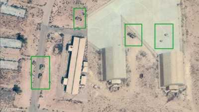 ليبيا.. الجيش الوطني يدمر منظومة دفاع تركية في الوطية