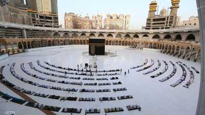 """كورونا.. السعودية تعلن """"الإجراءات الاحترازية"""" لموسم الحج"""