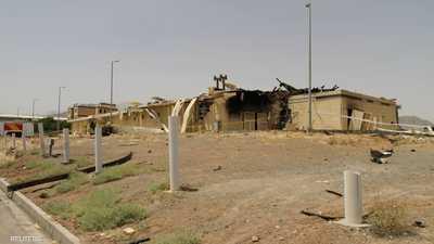 """حادث نطنز.. هل دمرت """"قنبلة إسرائيلية"""" المنشأة الإيرانية؟"""