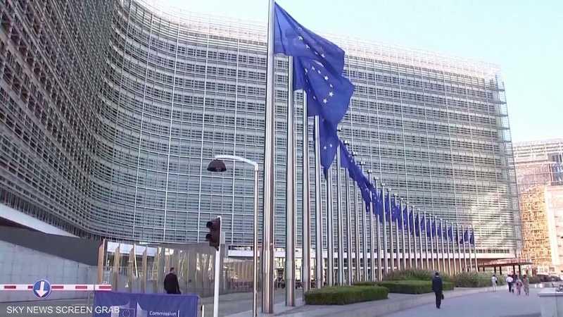 استئناف المفاوضات بين بريطانيا والاتحاد الأوروبي بشأن بريكست