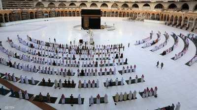 السعودية تعلن حصة المواطنين والمقيمين في حج هذا العام