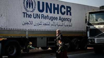 فيتو روسي مرتقب ضد تمديد إيصال المساعدات إلى سوريا