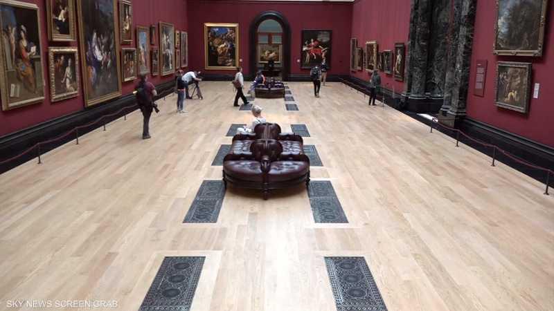 بريطانيا.. دعم مالي لقطاع الفنون والثقافة