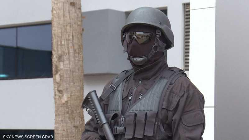 """المغرب.. تفكيك خلية إرهابية يشتبه في انتمائها لـ""""داعش"""""""