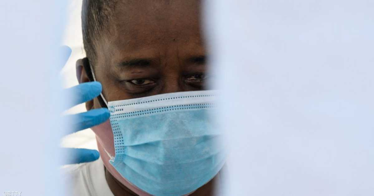 """أميركيون أفارقة يشكون """"الوباءين"""": فيروس كورونا والعنصرية"""