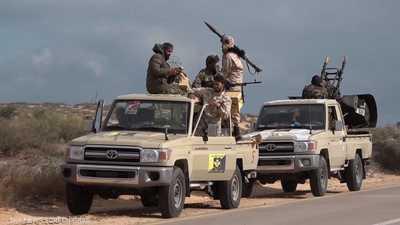 الجيش الليبي: تركيا تحشد 10 آلاف من المرتزقة وسنصد أي هجوم