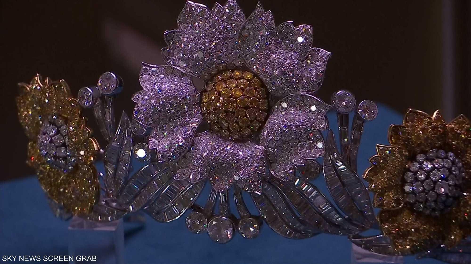 متحف المجوهرات بالإسكندرية.. شاهد على تاريخ العائلة المالكة