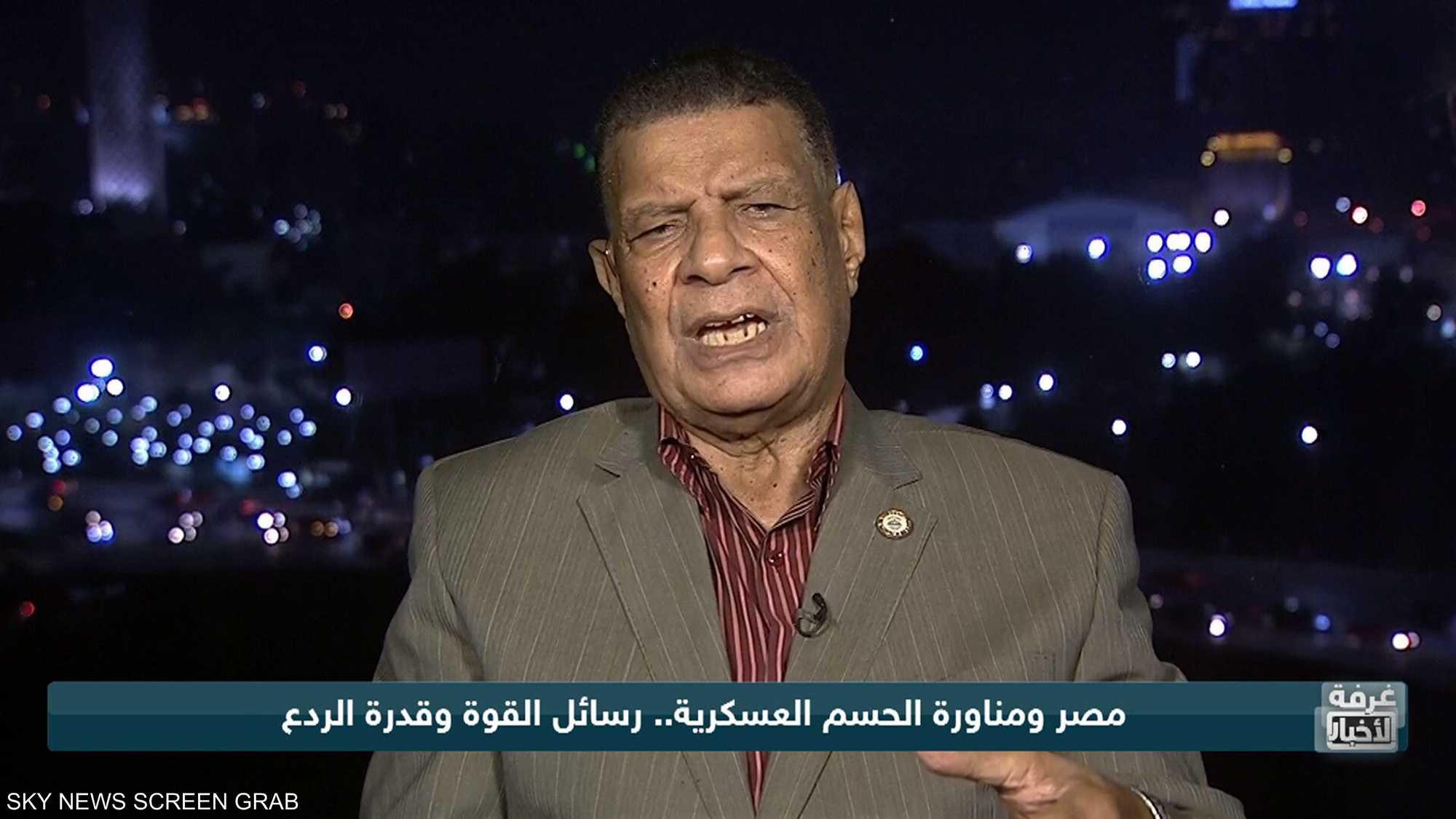 مصر ومناورة الحسم العسكرية.. رسائل القوة وقدرة الردع