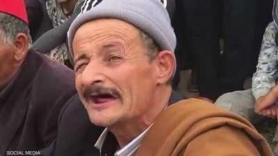 الفنان المغربي الكريمي