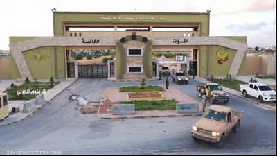 الجيش الليبي ينشر منظومات متطورة للدفاع عن جبهتي سرت والجفرة