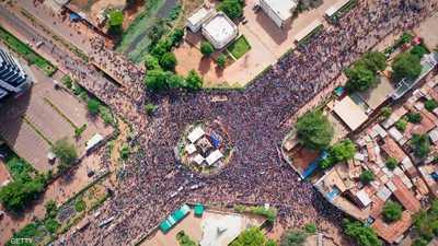 احتجاجات سابقة في مالي
