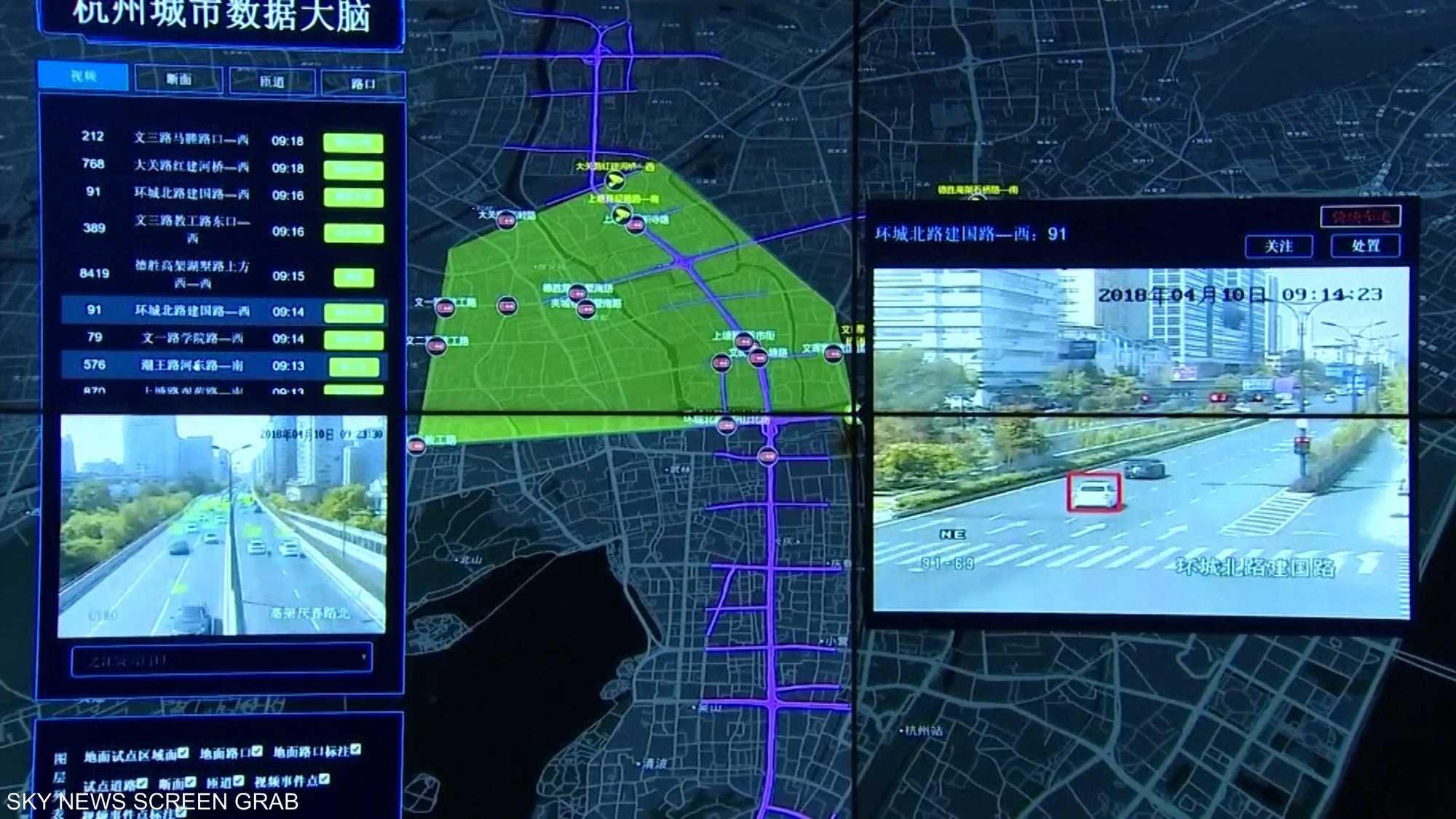 كورونا يدفع باتجاه الوصول إلى المدن الذكية