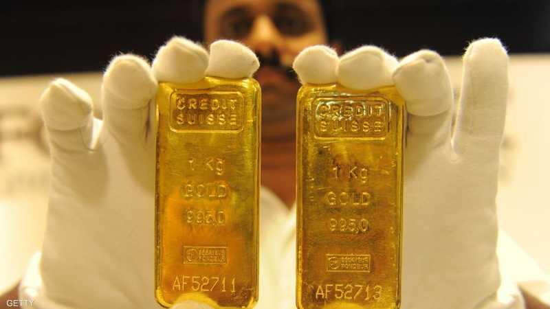 ارتفعت أسعار الذهب