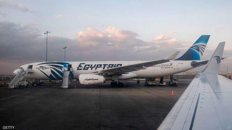 مصر للطيران تستأنف رحلاتها إلى إنجمينا مطلع أغسطس