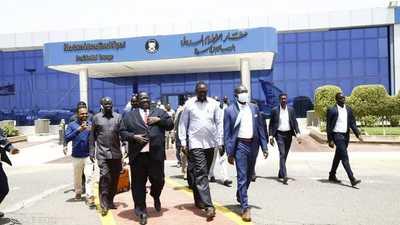السودان.. قضايا عالقة وخلافات فنية تؤجل توقيع اتفاق السلام