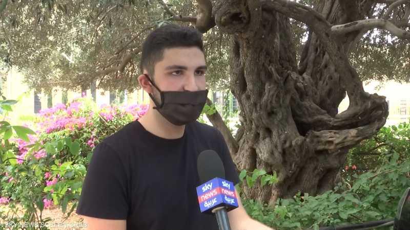 طلاب الجامعة اللبنانية يرفضون إجراء الامتحانات