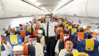وفد القبائل الليبية يزور القاهرة لتأييد تدخل الجيش المصري