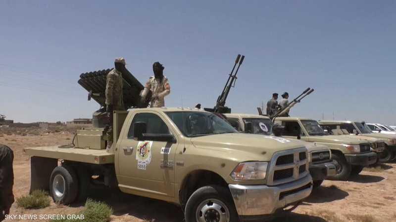 فرنسا وألمانيا وإيطاليا تدعو إلى وقف التدخلات بليبيا