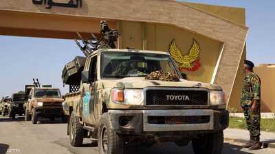 الجيش الليبي: ملتزمون بالهدنة ومستعدون للرد على أي استفزاز