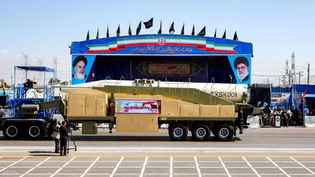 التدخل الإيراني في الشؤون العراقية تعاظم منذ عام 2003
