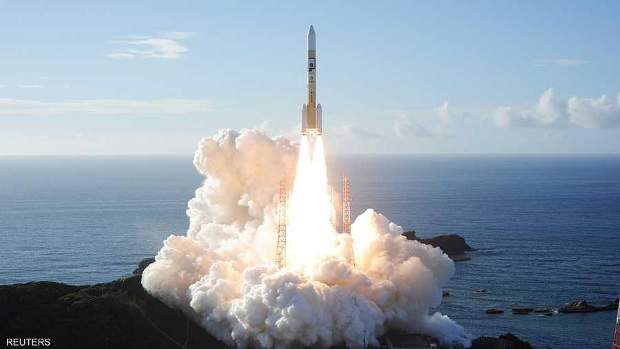 سيجتاز المسبار مسافة 493 مليون كيلومتر يستمد خلالها الطاقة بواسطة ألواح شمسية، ويحدد موقعه واتجاهاته عبر جهاز تعقّب النجوم.