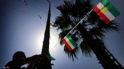 محكمة تركية: علم كردستان لا يمثل دعاية لحزب العمال