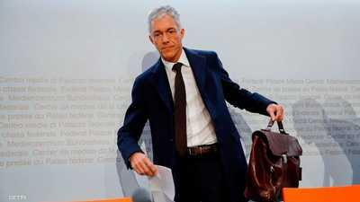 """استقالة المدعي العام السويسري بعد أعوام من """"فضيحة الفيفا"""""""