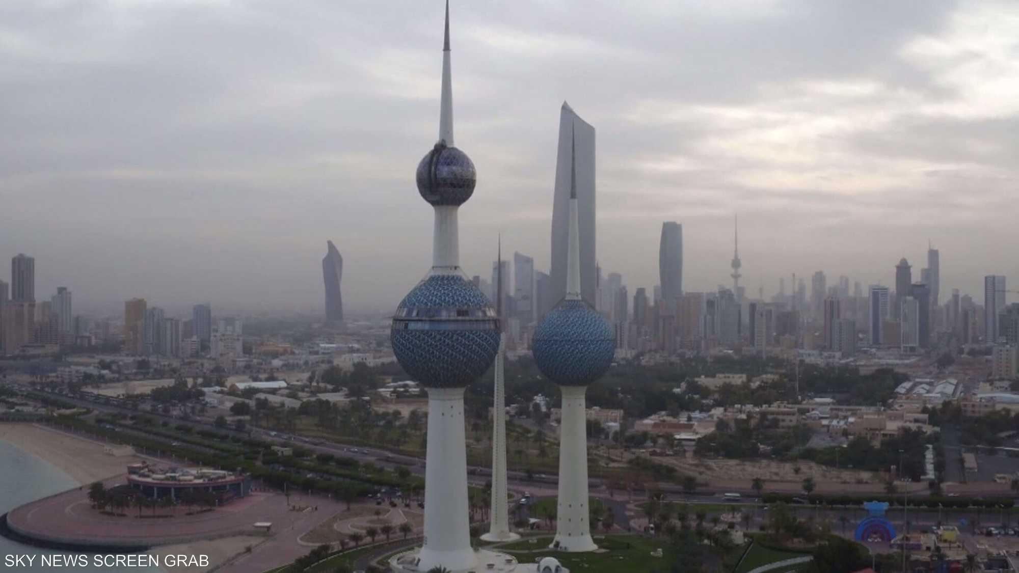 سلطات الكويت تتحفظ على أموال 10 من مشاهير منصات التواصل