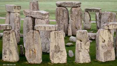 """بعد آلاف السنين.. باحثون يفكون لغز صخور """"ستونهنج"""""""