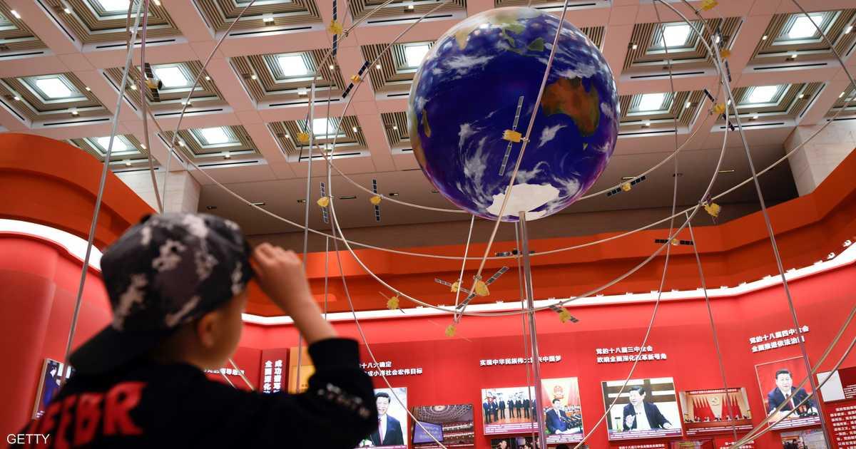 الصين تحتفل رسميا.. نظام ملاحة جديد ينافس
