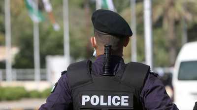 """""""سطو مسلح"""" على بنك أردني.. والشرطة تعتقل المنفذين"""