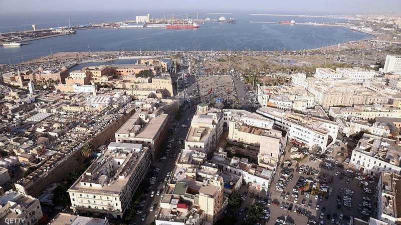 باتت الواردات البحرية في ليبيا في قبضة الأتراك- أرشيف