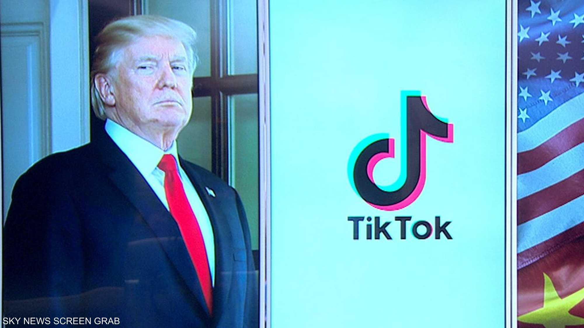 لماذا سيغيب تطبيق تيك توك الصيني في أميركا؟