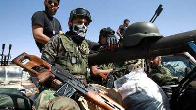 """الجيش الليبي يثمن """"الهدنة الدائمة"""".. ويطالب بإجلاء المرتزقة"""