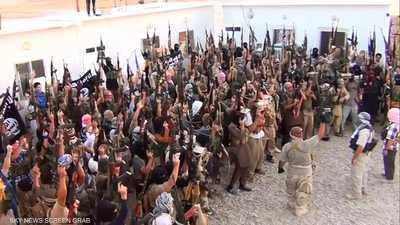 تركيا تدفع بمرتزقة تونسيين من سوريا إلى ليبيا