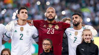 ليفربول يقترب من التعاقد مع نجم الجزائر بديلا للوفرين
